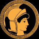 athena logo blank